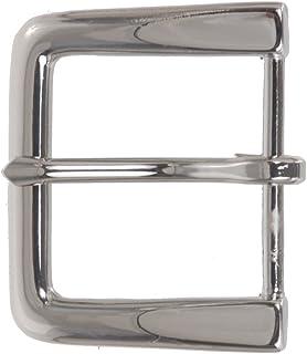 Gould /& Goodrich 125-G Pants Belt Buckle Place On 1-3//4-Inch Belt Nickel