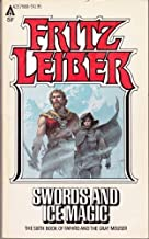 Swords and Ice Magic by Fritz Leiber (1979-08-05)