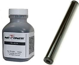NE IMAGE© - Laser Toner Refill Kit + Drum Kit Combo for Brother TN-350, TN350 & DR-350, DR350 for HL-2030, HL-2035, HL-2037, HL-2040, HL-2040N, HL-2070N, DCP-7010, DCP-7020, DCP-7025, MFC-7220, MFC-7225N, MFC-7240, MFC-7420, MFC-7820N, IntelliFax-2810, IntelliFax-2820, IntelliFax-2850, IntelliFax-2910, IntelliFax-2920 Printers