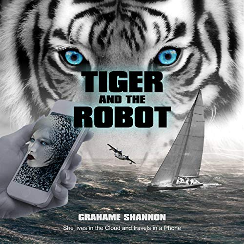 Tiger and the Robot cover art