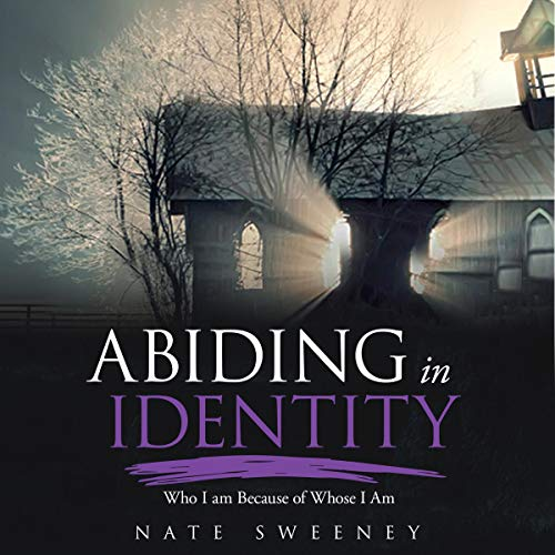 Abiding in Identity  By  cover art