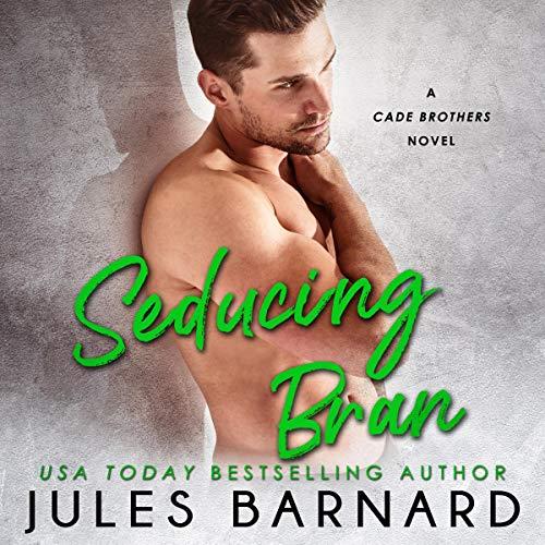 Seducing Bran audiobook cover art