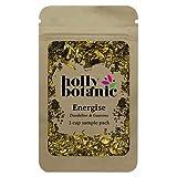 Energise (Tisane para revitalizar) Diente de león y guaraná – por Holly Botanic (3 tazas sueltas)