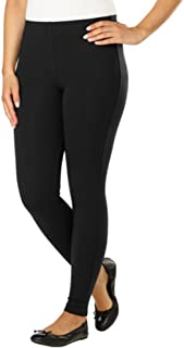 Kirkland Signature Ladies' French Terry Leggings
