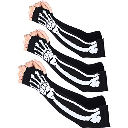 Best Womans Novelty Arm Warmers