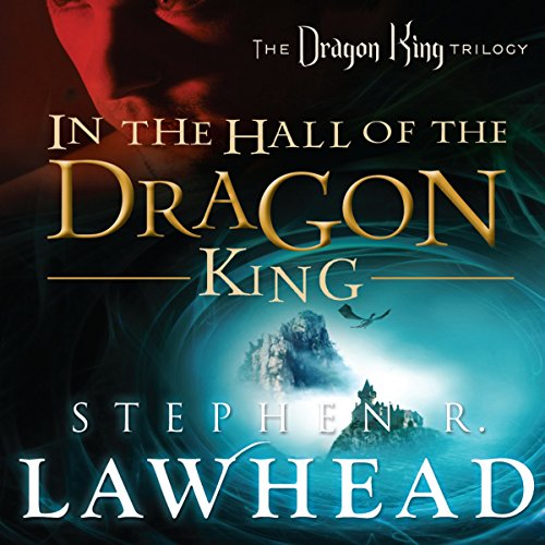 In the Hall of the Dragon King audiobook cover art