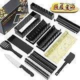 12 Pieces Sushi DIY Making...
