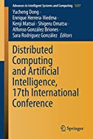Distributed Computing and Artificial Intelligence, 17th International Conference (Advances in Intelligent Systems and Computing (1237))