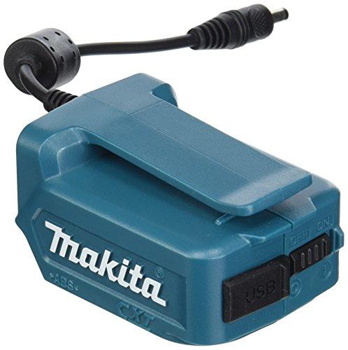 Makita 198639–2batteria di Adattatore per riscaldamento giacca 10,8V, 1V