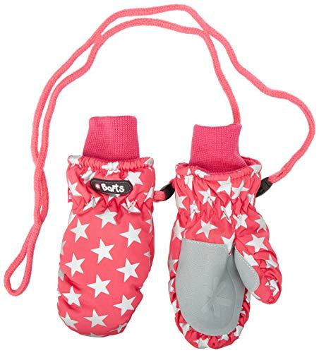 Barts Nylon Mitts Kids pink - size3