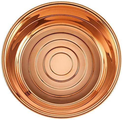 タケコシ銅洗い桶29cm4500ml