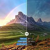 Zoom IMG-1 topvision videoproiettore da 9000 lumen