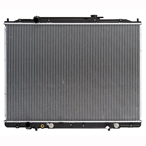 Sunbelt Radiator For Honda Pilot Ridgeline 13065 Drop in Fitment