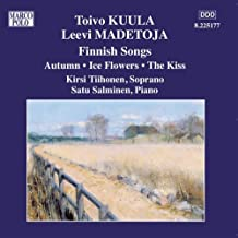 Syksy-sarja (Autumn Song Cycle), Op. 68: Lintu sininen (Blue Bird)