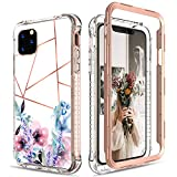 Digital Hutty Case for iPhone 11 Pro,Secure Stylish Series Case Without Built-in Screen Protector for Apple iPhone 11 Pro 5.8 Inch 2019