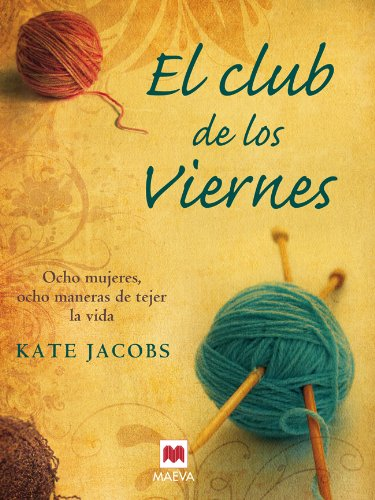 El club de los viernes (Grandes Novelas)