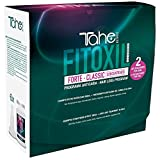 Tahe Fitoxil Pack Forte Classic Concentrado Programa Anticaída del Cabello (Champú 300 ml + Tratamiento 6 x 10ml)