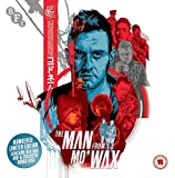 The Man from Mo'Wax (Limited to 3000 Numbered 3-Disc Sets) [DVD] [Reino Unido]