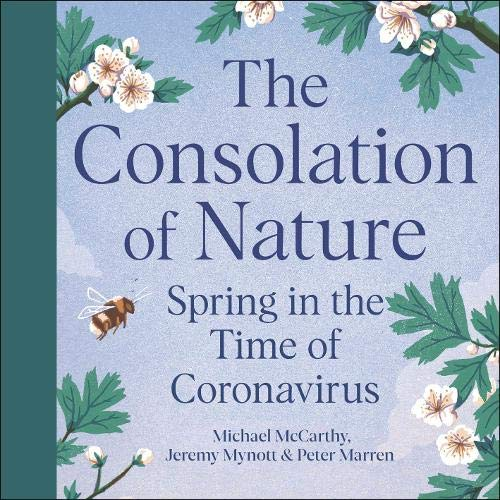 The Consolation of Nature cover art