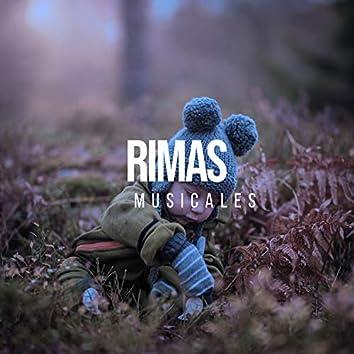 # 1 Album: Rimas Musicales