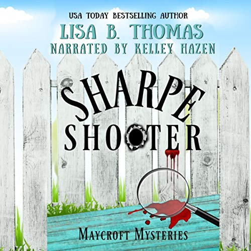 Sharpe Shooter: Skeleton in the Closet  By  cover art