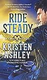 Ride Steady 表紙画像