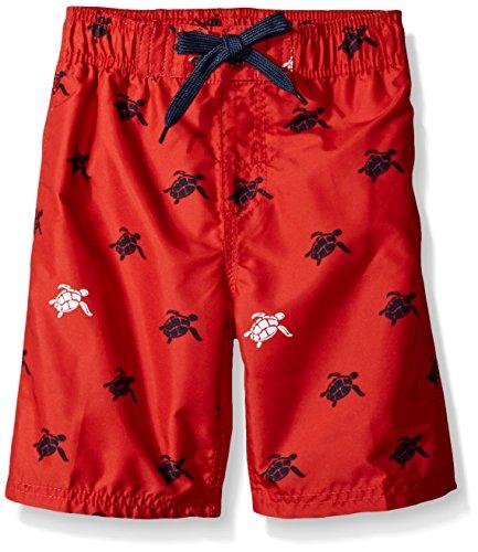 baúl rojo fabricante Kanu Surf