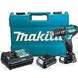 Makita Cordless Hammer Driver Drill