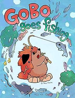 GOBO goes fishing by [yukari masuike]