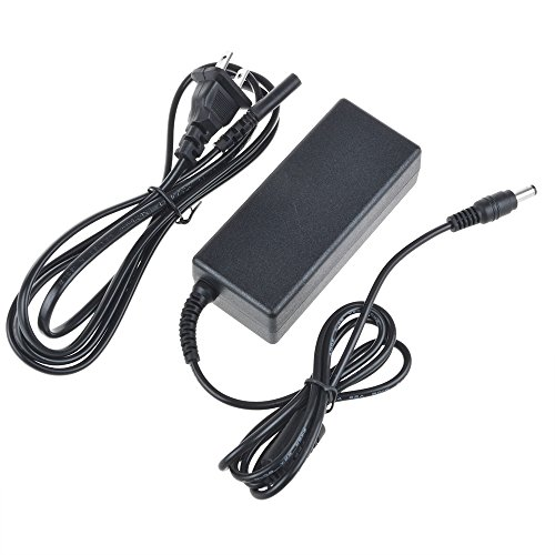 Accessory USA AC Adapter Power Charger for Vizio SoundBar Models VSB200 VSB205 VSB210 VSB206 VSB207 VSB210WS VHT215 VHT510 P/N: 90012422801 Speaker Sound Bar