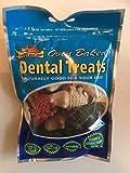 Ofen Gebacken Zahnpflege Hunde Snacks - Gluten Frei