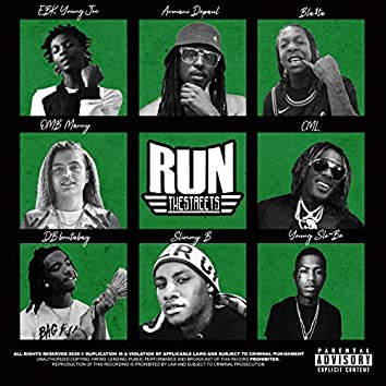 Run the Streets 7