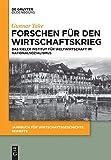 Forschen für den Wirtschaftskrieg: Das Kieler Institut für Weltwirtschaft im
