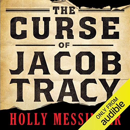 The Curse of Jacob Tracy cover art