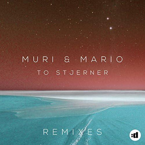 Muri & Mario