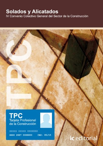 Solados y alicatados (TPC)