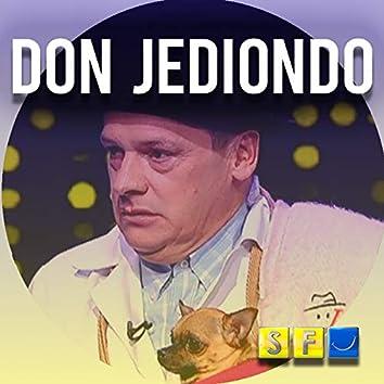 Don Jediondo Revela Cómo Es un Agente Secreto (En Vivo)