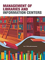 Management of Libraries and Information Centers