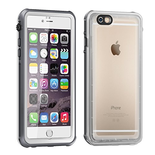 Coque Etanche iPhone 6, Eonfine Coque...