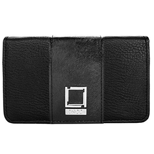 Crossbody Wallet for LG, Motorola, Nokia, HTC, BLU, Alcatel, OnePlus, ZTE, Asus