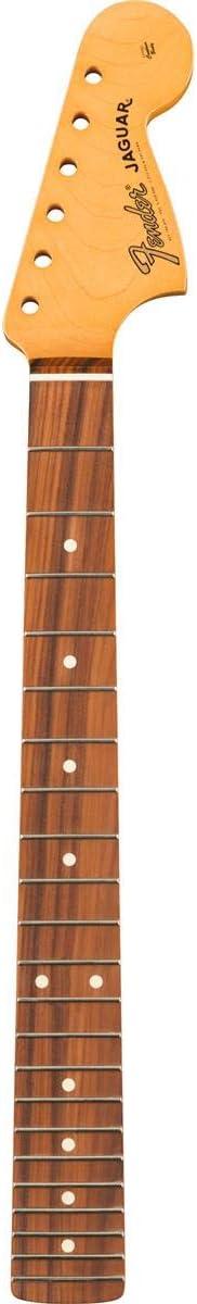 Fender Classic Player Jaguar Cuello