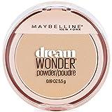 Best Maybelline New York Mineral Powders - Maybelline New York Dream Wonder Powder, Classic Ivory Review