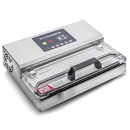 Avid Armor A100 Vacuum Sealer Machine