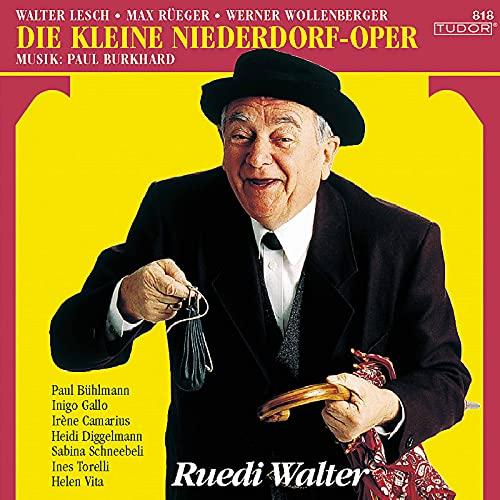 Die kleine Niederdorfoper, Act III: Händ sie nie de Chopf verlore? (Live)