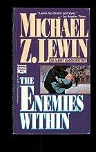 The Enemies Within (Albert Samson, #3)