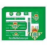 Set papeleria Real Betis...
