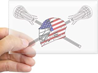 lacrosse helmet stickers
