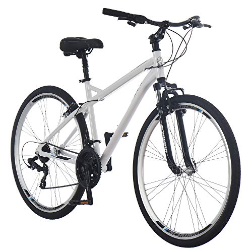 Schwinn Network 3.0 700c Wheels Mens Hybrid Bike