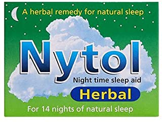 Nytol Herbal Tablets 28