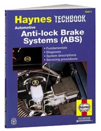 Haynes Publications, Inc. 10411 Technical Manual 2002 Mercury Mountaineer Manual